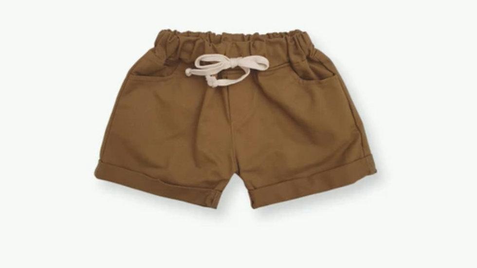 Harry Shorts