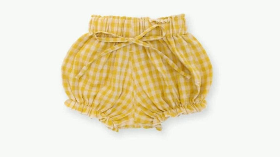 Lulu Gingham Shorts