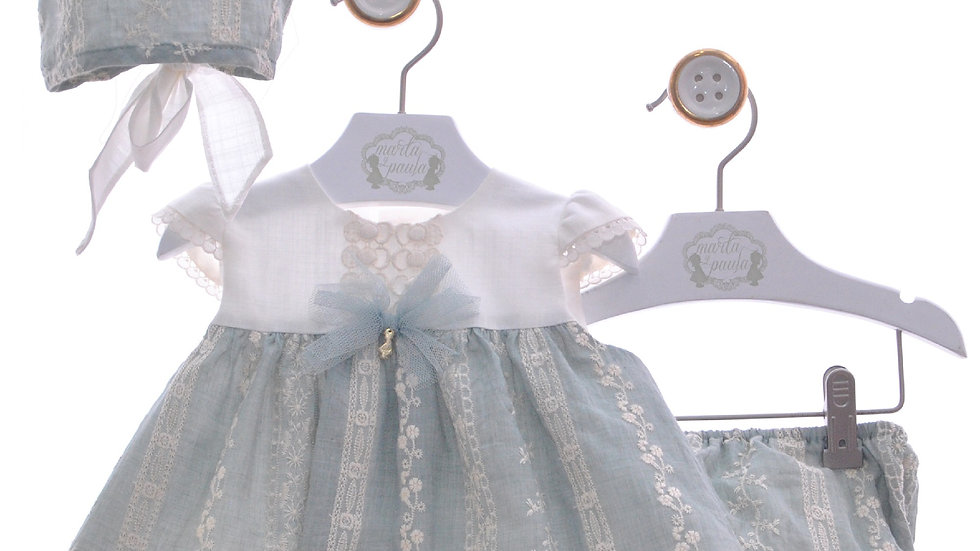 Zoe Dress Set