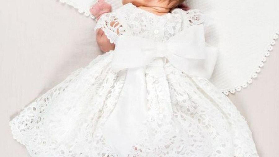 Ardito Baby Capri Dress