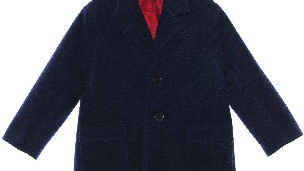 Enrique Coat