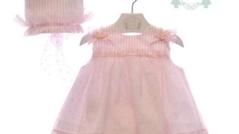 Emilia Dress Set