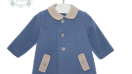 Theo Coat