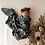 Thumbnail: Belle   Baby Jersey Wrap & Topknot Set