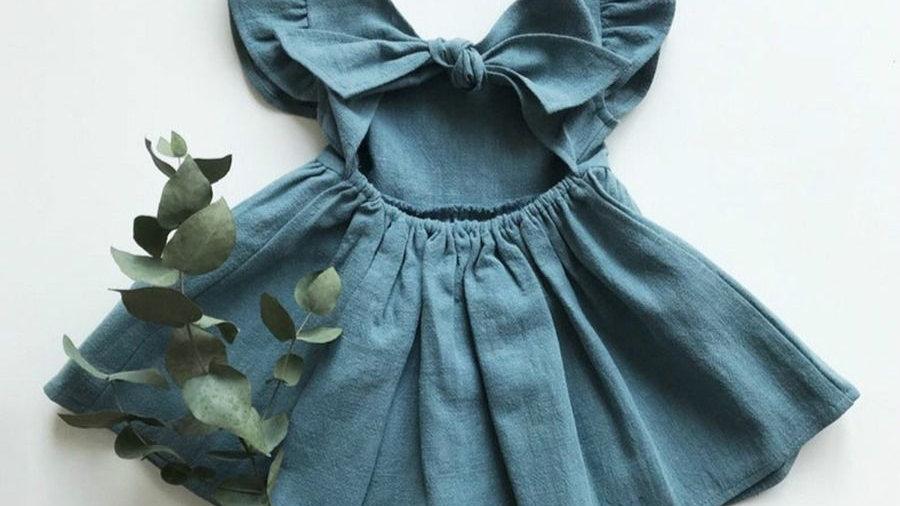 Ardito Baby Miya Dress