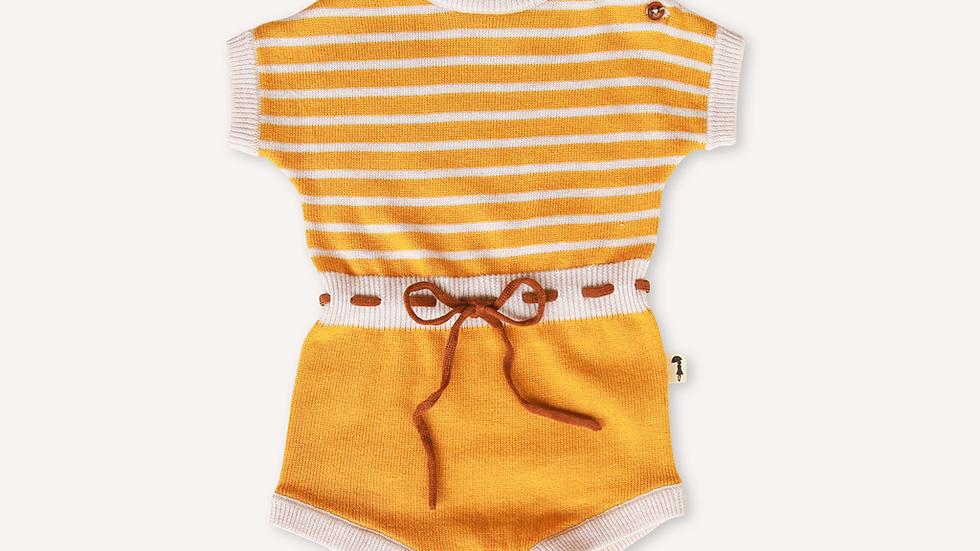 Ollie Retro Knit