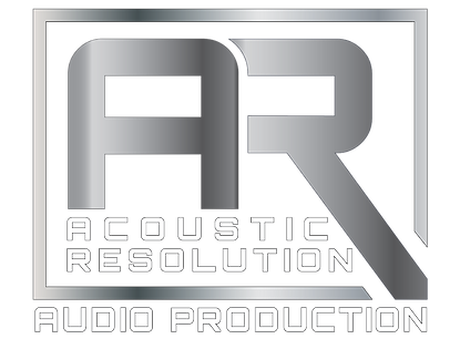 Acoustic Resolution