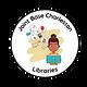 Joint Base Charleston Libraries Logo 3.p