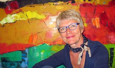 AtelierGalleriet Ulla Houe