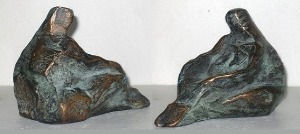 AtelierGalleriet Ulla Houe - skulptur