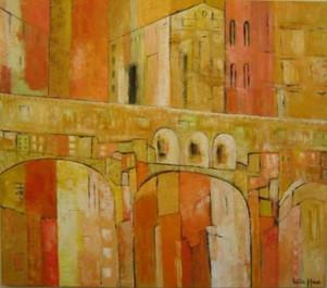 Ulla Houe Italien 10
