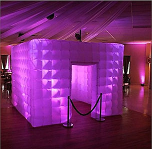 Led Photo Booth Rental