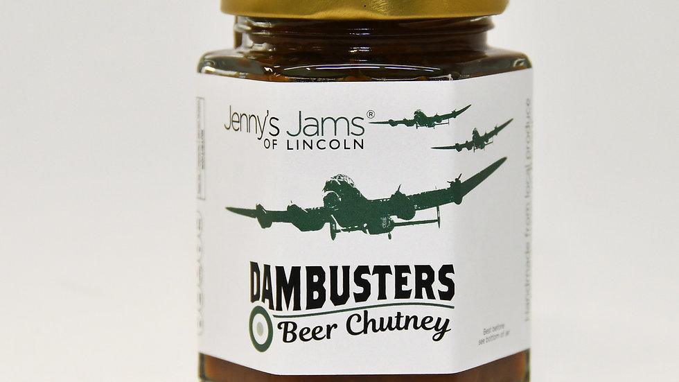 Dambuster Beer Chutney