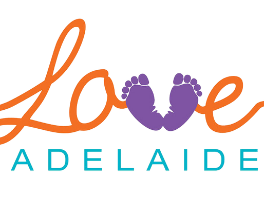LOVE ADELAIDE: Rallying Support For the Pre-Born in Australia