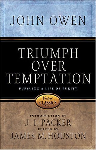 Triumph Over Temptation- The Challenge To Personal Godliness- Pursuing A Life of Purity.jp