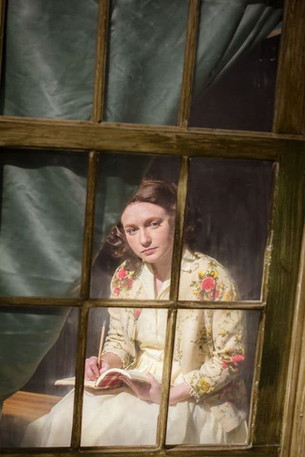 The Diary of Anne Frank, photo by Bara Photography