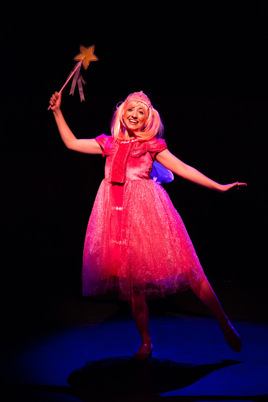 Pinkalicious, The Musical, photo by Blueprint Film Co
