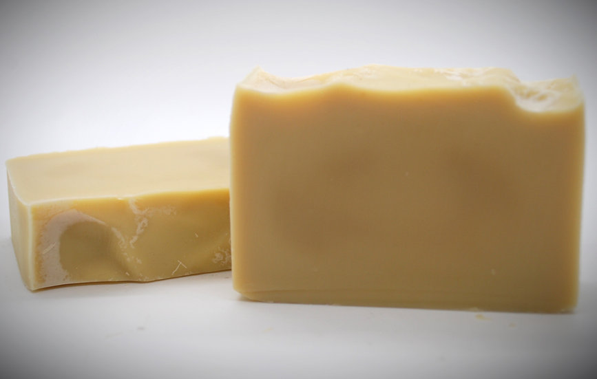 Poison Ivy Relief Jewelweed Soap