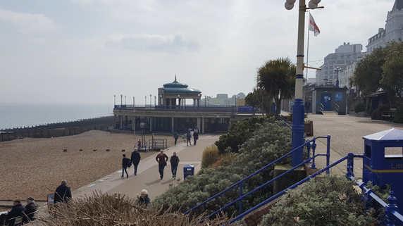 Eastbourne UK