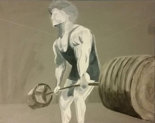 Fundamentals of weight lifting