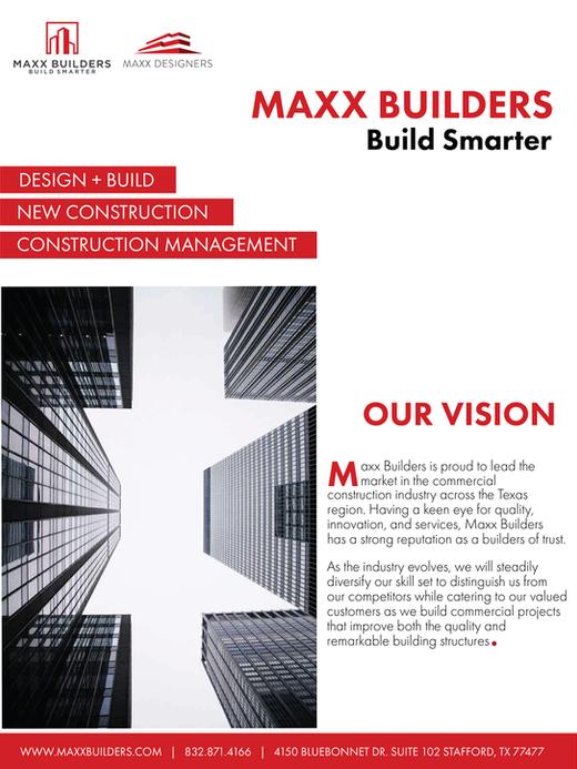 Maxx-Builders-Sales Deck_Page 1