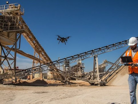 Behind the lens: What drones do beyond images