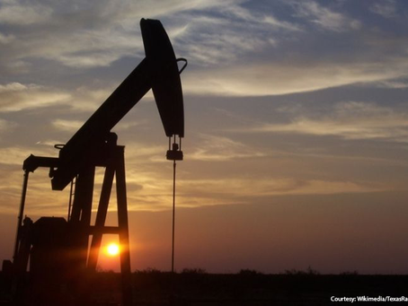 'It's Boom Time Again': Oil And Gas Improvement Spurring Industrial Activity