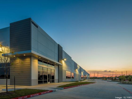 Here's where industrial rent is the cheapest — and priciest — in Houston