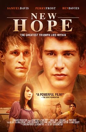 New Hope DVD