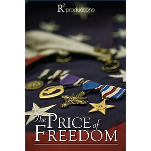 Price of Freedom DVD