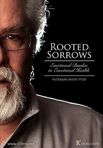 Rooted Sorrows DVD