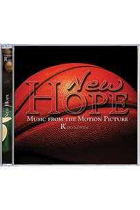 New Hope CD Soundtrack