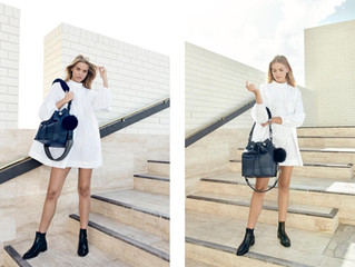 Article: Customisable + Interchangeable Handbags, Pouches and Wallets To Make Your Individual Statem