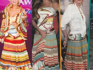 Fashion's Throwback Thursday