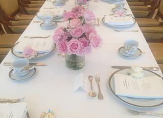 High Tea at Versace Gold Coast