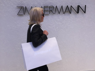 In love with Zimmermann's Espionage Collection.
