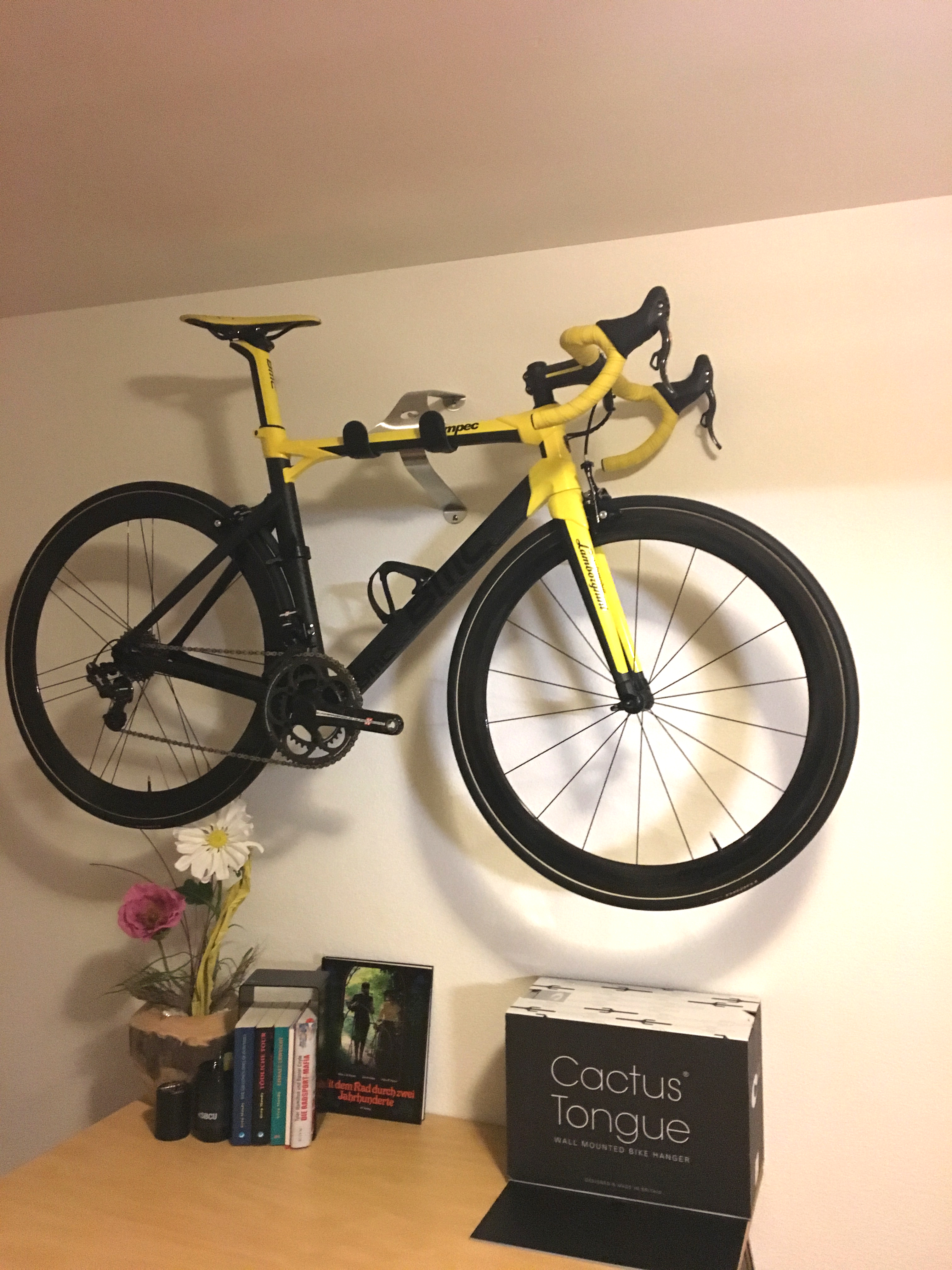 BMC Bikecentre Stans CH
