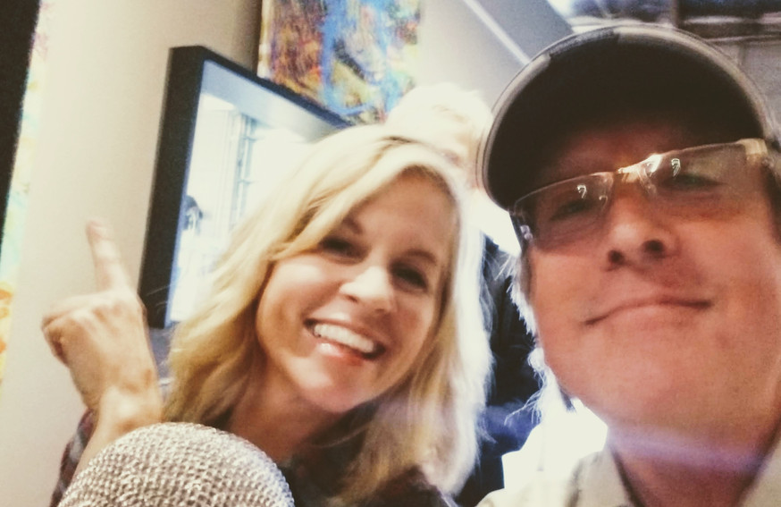 Dan & Heather - Radio Show.jpg