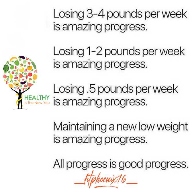 All Progress is Good Progress!