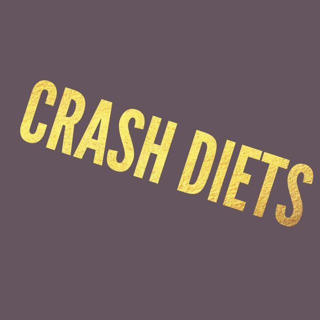 4 Crash Diets That Will Derail Personal Training Efforts