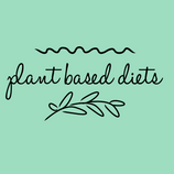 Plant Based Dieting