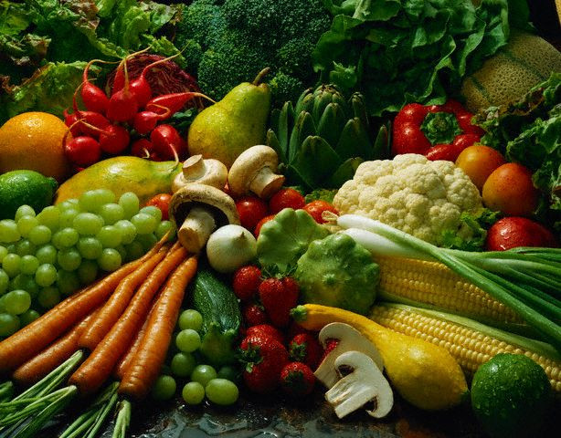 Facts About the Colors of Fruits and Vegetables That You Should Know