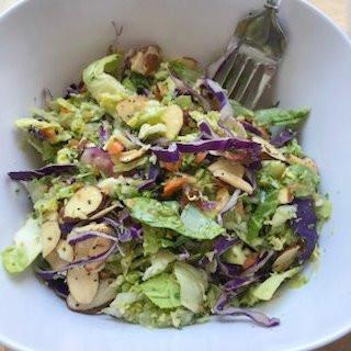 Feel Good Cleanse Salad