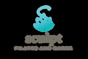 Sculpt Pilates and Barre logo