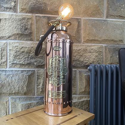 The Regent Fire Extinguisher