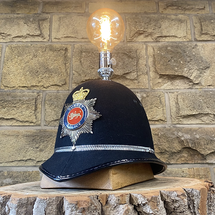 The Police Lamp - Surrey