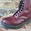 Thumbnail: The Red Dr Marten