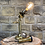 Thumbnail: The Brass Candlestick Telephone