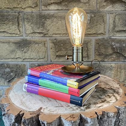 The Potter Books