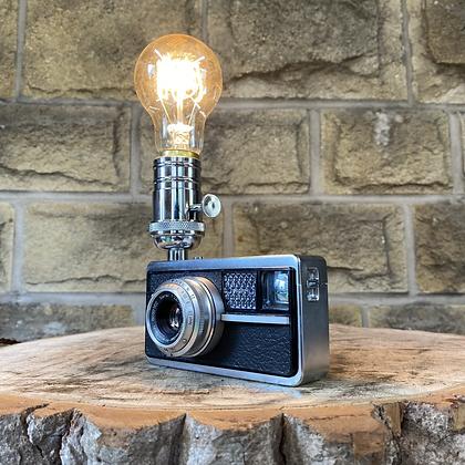 The Camera